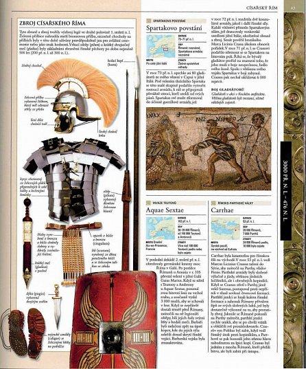 Náhled Bitvy: 5000 let válčení