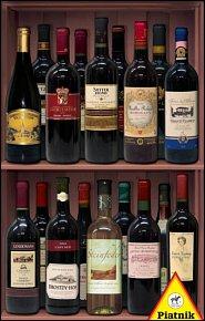 1000 d. Víno
