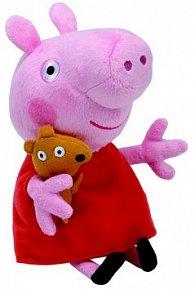 Beanie Babies Peppa Pig