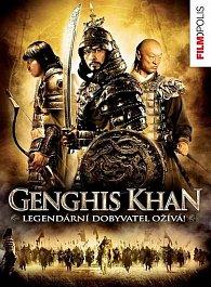 Genghis khan - DVD