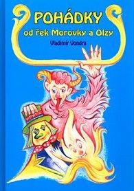 Pohádky od řek Morovy a Olzy