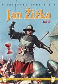 Jan Žižka - DVD box