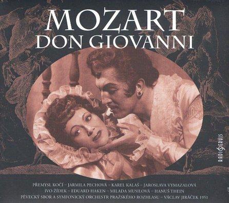 Náhled Don Giovanni - 2 CD