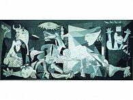 Puzzle  GUERNICA, PABLO PICASSO, 3000 dílků