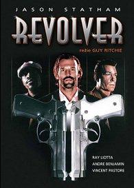 Revolver - DVD