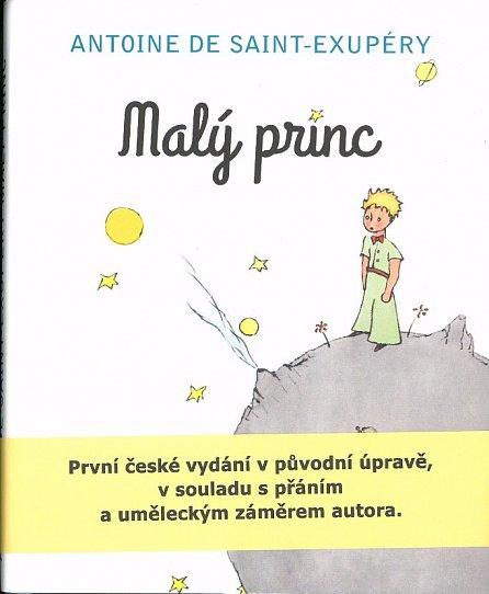 Náhled Malý princ