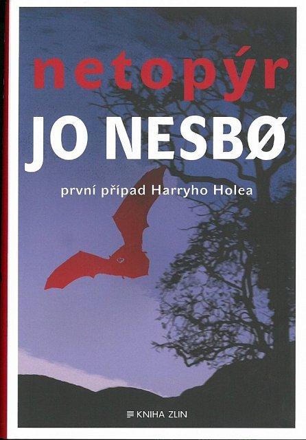 Náhled Netopýr