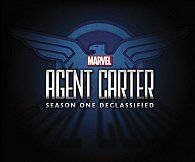 Marvel's Agent Carter: Season One Declassified Slipcase (bazar)