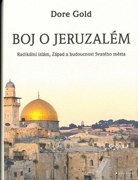 Náhled Boj o Jeruzalém