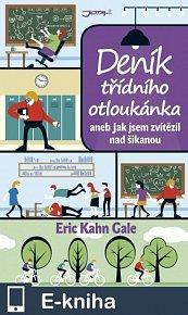 Deník třídního otloukánka (E-KNIHA)