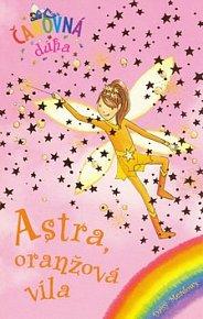 Astra, oranžová víla SK