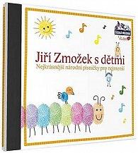 Zmožek Jiři s dětmi - 1 CD