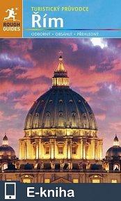 Řím (E-KNIHA)