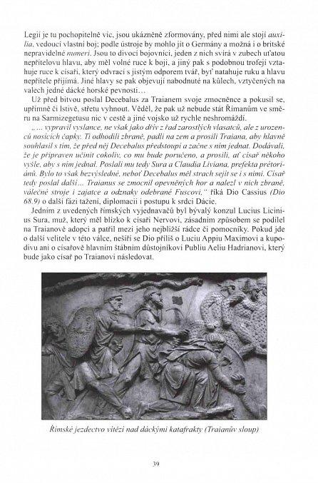 Náhled Pád říše římské - Římské války V