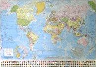 Svět / Politická mapa