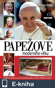 Papežové moderního věku (E-KNIHA)