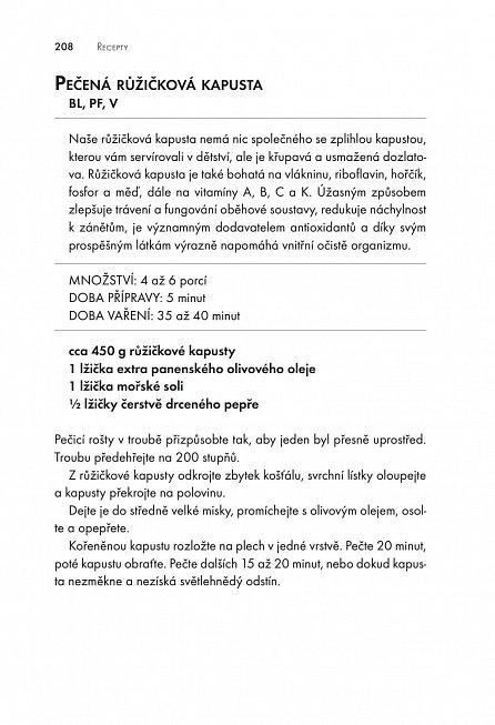 Náhled Polévkový detox - Revoluční očista pomocí výživných polévek a léčivých vývarů