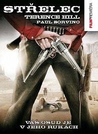 Střelec - DVD