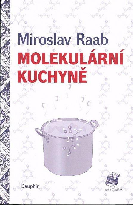 Náhled Molekulární kuchyně