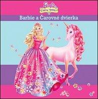 Barbie a čarovné dvierka