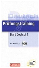 Prüfungstraining Goethe-Zertifikat B1