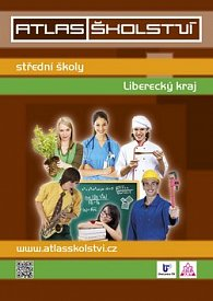 Atlas školství 2016/2017 Liberecký kraj