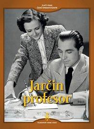 Jarčin profesor - DVD (digipack)