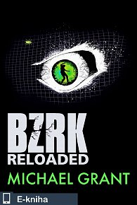 BZRK Reloaded (E-KNIHA)