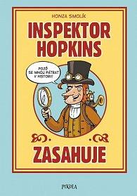 Inspektor Hopkins zasahuje