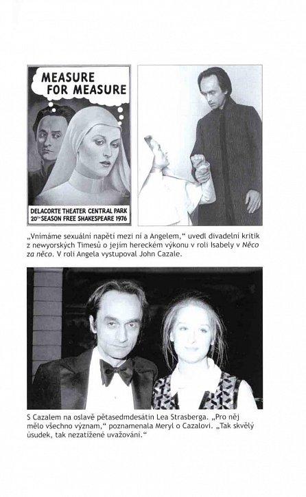 Náhled Zase ona - Zrození Meryl Streep