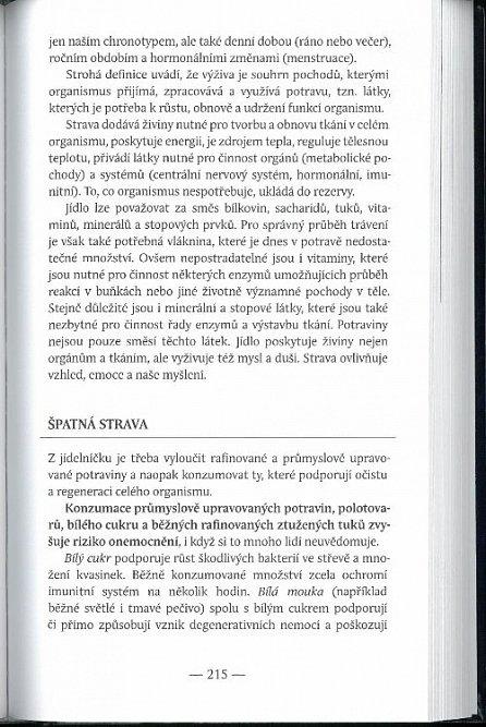 Náhled Biologické hodiny - Tajemství metabolismu, dlouhověkosti a zdraví