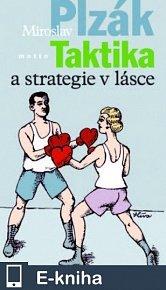 Taktika a strategie v lásce (E-KNIHA)