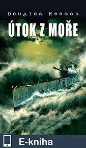 Útok z moře (E-KNIHA)
