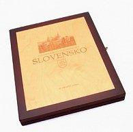 Slovensko v treťom tisícročí