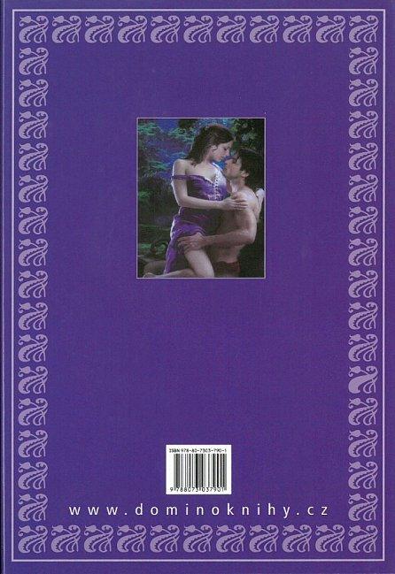 Náhled Půlnoční romance - 2. vydání
