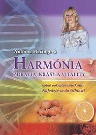 Harmónia zdravia, krásy a vitality