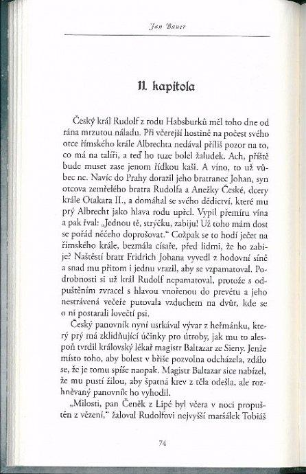 Náhled Mrtvola v brnění - Případy královského soudce Melichara