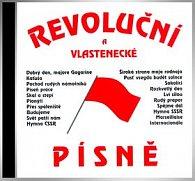 Revoluční a vlastenecké písně