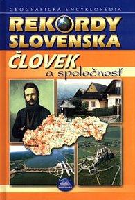 Človek a spoločnosť Sloveska
