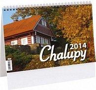 Chalupy 2014 - stolní kalendář