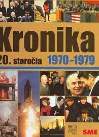 Kronika 20. storočia 1970 - 1979