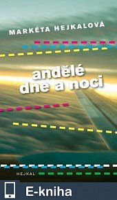 Andělé dne a noci (E-KNIHA)
