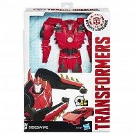 Transformers Transformersnsformace ve 4 rychlých krocích