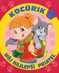 Môj najlepší priateľ Kocúrik