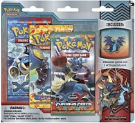 Pokémon: XY Mega Evolution Collector's Pin 3-pack (3/24)