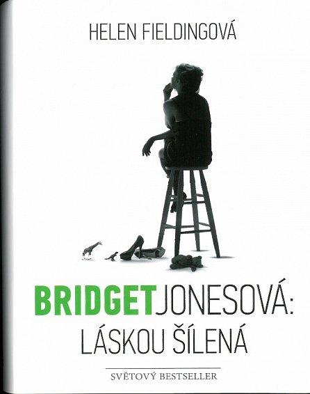 Náhled Bridget Jonesová: láskou šílená