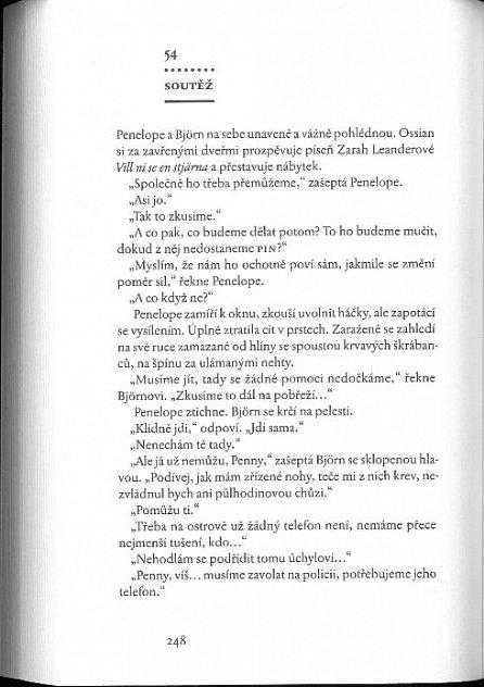 Náhled Paganiniho smlouva - brož.