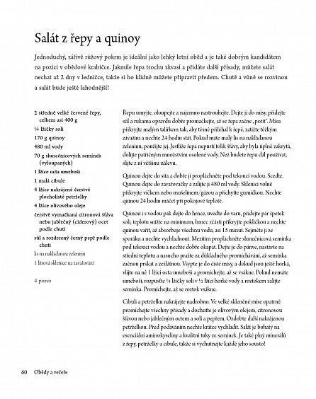 Náhled Kvašené potraviny pro vitalitu a zdraví