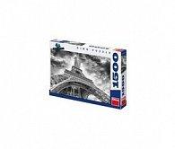 Puzzle Mračna nad Eiffelovkou