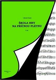 Škola hry na příčnou flétnu 4